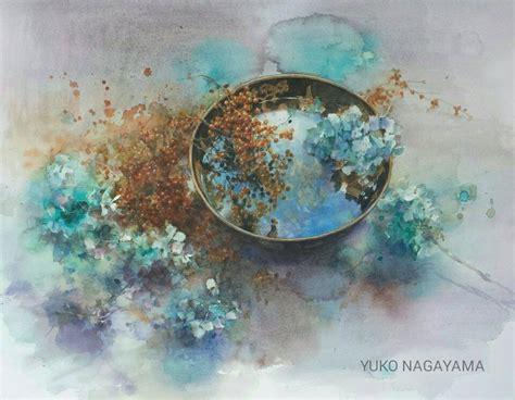 arts artist yuko nagayama