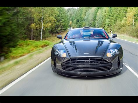 mansory aston mansory cyrus based on aston martin db9 or dbs 2010