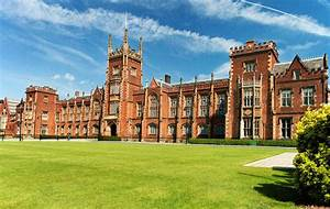 Queen's University, Belfast has saved £13m by cutting ...