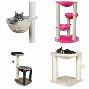 Hamac Sur Pied Pas Cher : arbre chat avec hamac choix et prix avec le guide ~ Dailycaller-alerts.com Idées de Décoration