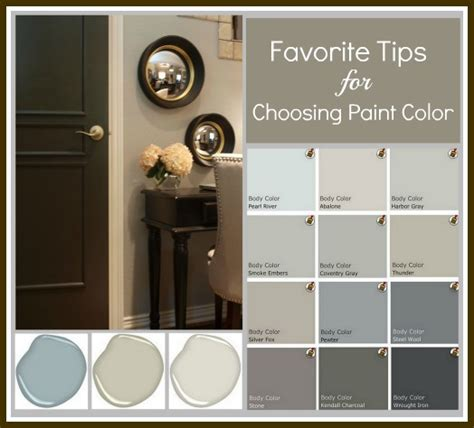 best ideas to select paint color for a small kitchen to great transitional paint colors friday favorites