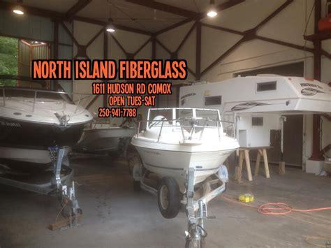 Fiberglass Boat Repair Kingston Ontario by Rv Repair Comox Comox Valley Mobile