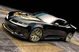 This Is The 1000 HP 2017 Trans Am 455 Super Duty The Drive