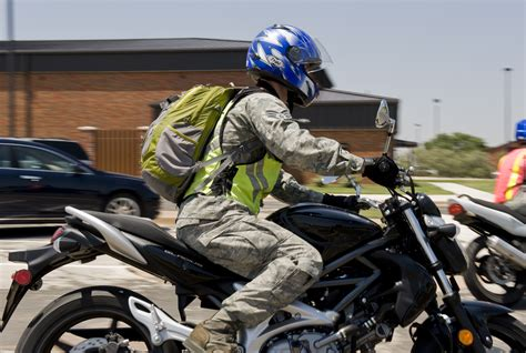 Sport Bike Safety Course Mandatory At Dyess> Dyess Air