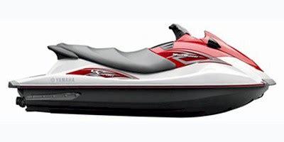 yamaha waverunner vx personal watercraft