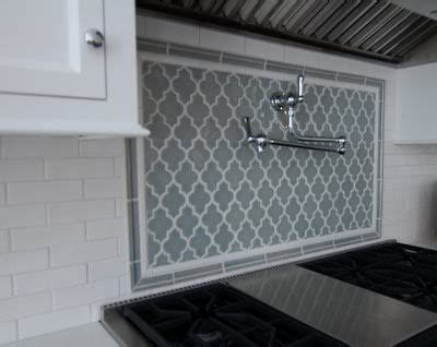 moroccan tile kitchen backsplash arabesque tile kitchen backsplash ideas 7852