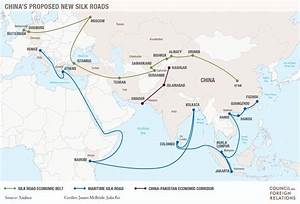 """""""China's One Belt One Road Initiative"""": Analysis from an ..."""