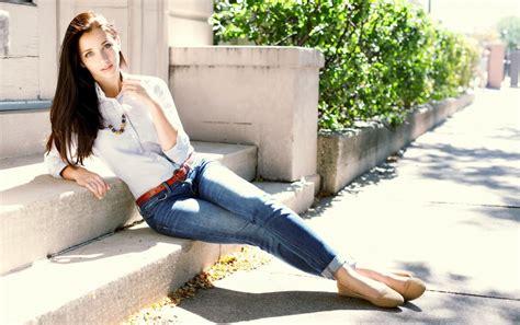 White Shirt & Denim Wallpapers  White Shirt & Denim Stock