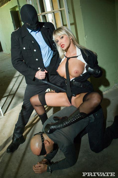 sex In A uniform Web Porn Blog