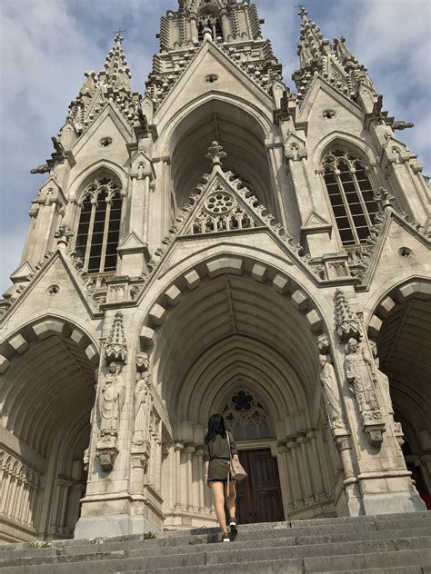 si e ing bruxelles catedrale si biserici din bruxelles notre dame de laeken