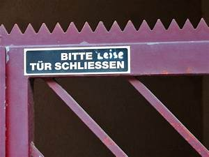 Tür Leise Schließen : frankfurt notizen zum stadtbild stadtkind ~ Kayakingforconservation.com Haus und Dekorationen