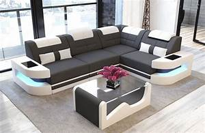 L Sofa : l shaped fabric sofa furniture russia sectional fabric sofa living room l shaped thesofa ~ Buech-reservation.com Haus und Dekorationen