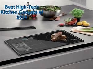 High Tech Gadget : best high tech kitchen gadgets of 2014 ~ Nature-et-papiers.com Idées de Décoration