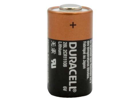 battery l duracell photo 28l l544 limno2 button top photo battery bulk