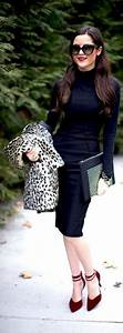 20 Stylish And Edgy Work Outfits For Winter 2013-2014 - Styleoholic