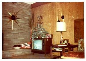 50 photos showing how used to decorate their homes