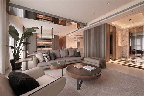 Contemporary Apartment : Contemporary Apartment By Fantasia