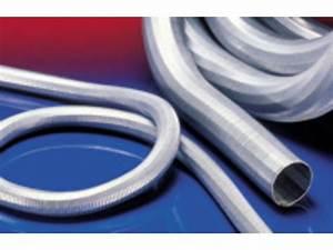 Gaine Ventilation Flexible : gaine flexible m tallique 375 fibres sp ciales contact ~ Edinachiropracticcenter.com Idées de Décoration