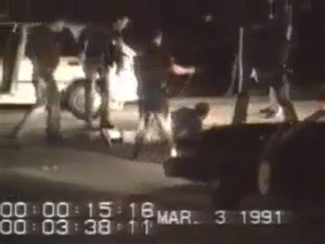jurors acquitted  cops   rodney king case