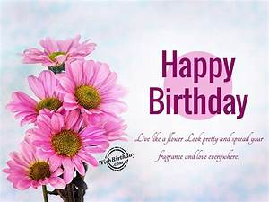 Birthday Wishes - Birthday Images, Pictures  Happy
