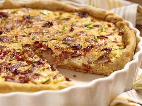 recette de cuisine quiche au poulet recette quiche au poulet oignons et raisins notre