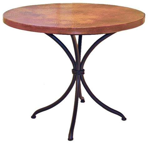 36 Inch Round Table  Shelby Knox
