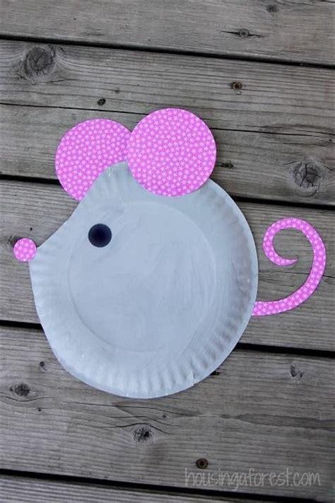 best 25 mouse crafts ideas on cinderella 737 | de41f2c5ebfe8fd1abbcb08c313592e9 easy kids crafts art programs