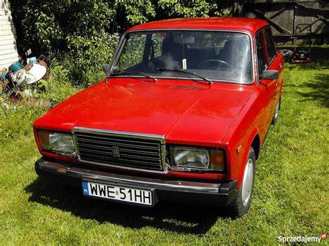 Lada Pl by Lada 2107 Cena Do Negocjacji W苹gr 243 W Sprzedajemy Pl
