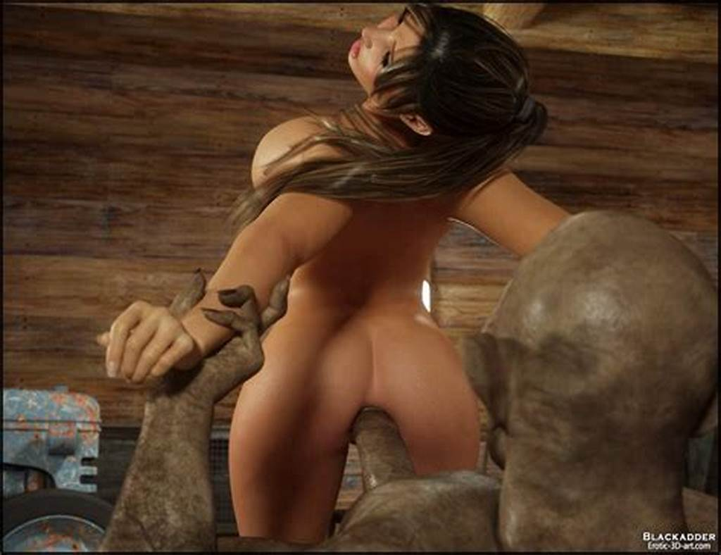 #Lara #Croft #Raped #By #Demon #Orc #Xxx #Clips