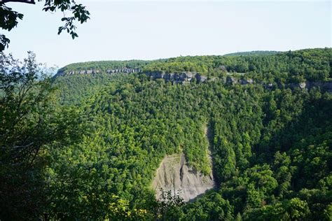 Harriman Hiker Harriman State Park And Beyond Escarpment
