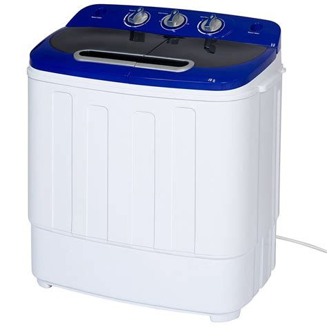 washer on top of dryer best portable washing machines portable affordable