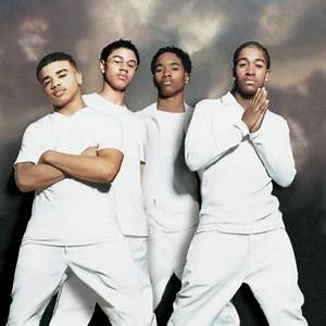 Dallasblack.com: Fizz Wants To Get B2K Back Together While ...