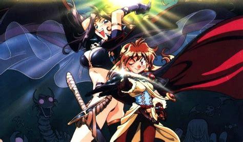 film anime naga lina inverse naga the serpent narrate slayers blu ray