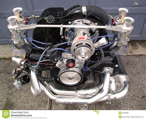 Vw Performance Engine Stock Image Image Of Volkswagen