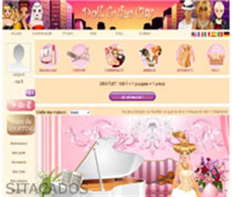 dollsandthecity jeu de poup 233 e virtuelle gratuit un jeu