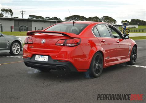 Image Gallery Holden Vf Commodore
