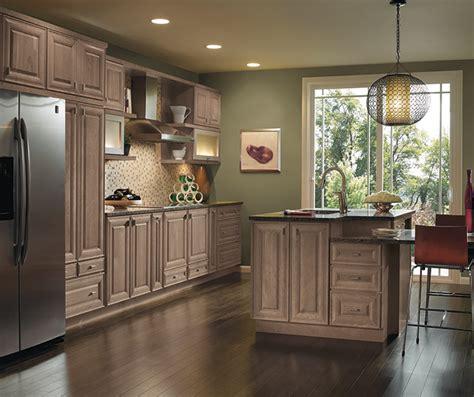 dark gray kitchen cabinets kemper cabinetry
