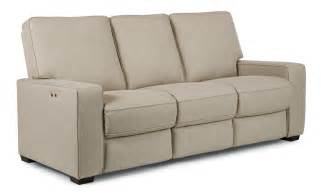 reclining sofa best home furnishings celena contemporary power reclining sofa with exposed wood legs wayside