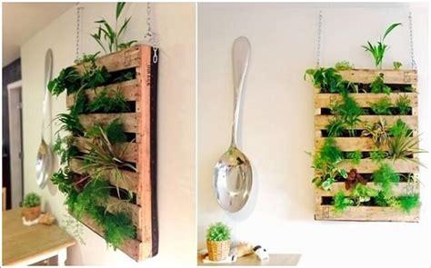 Fabulous Upcycled Indoor Garden Ideas