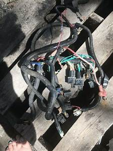 Cub Cadet Rzt 22 Wiring Harness 17aa5a7p712 For Sale Online