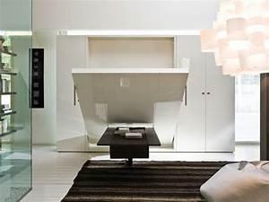 Möbel Für Kleine Zimmer : klappbett 50 praktische raumsparende ideen ~ Bigdaddyawards.com Haus und Dekorationen