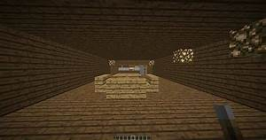 Herobrine's Mansion (mini game) Minecraft Project