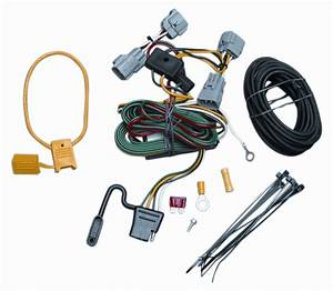 Tow Ready 118349 Wiring T