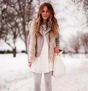 winter | Fashion Never Sorry.