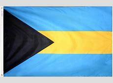 Buy 3 x 5' Bahamas Flag Flag Store USA