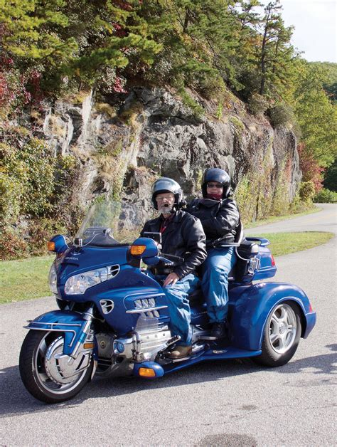 Touring Tip: What is a Touring Motorcycle?