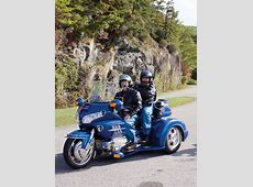 Touring Tip What is a Touring Motorcycle?