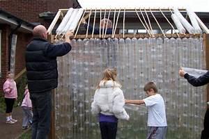 Mini Gewächshaus Selber Bauen : kleines gew chshaus selber bauen mini treibhaus aus plastikflaschen ~ Whattoseeinmadrid.com Haus und Dekorationen