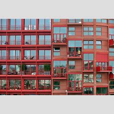 Fassadenkonstruktionen Bei Betonskelettbauten Beton