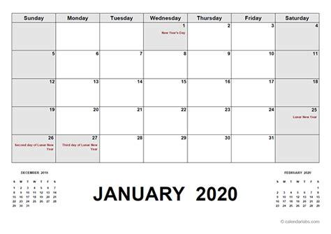 calendar  hong kong holidays   printable